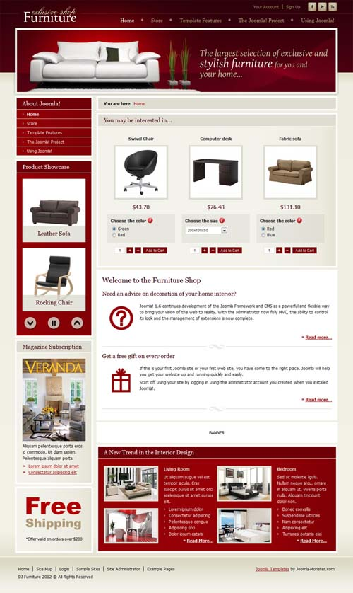 DJ-Furniture-Store
