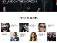Music State - Joomla Music Themes