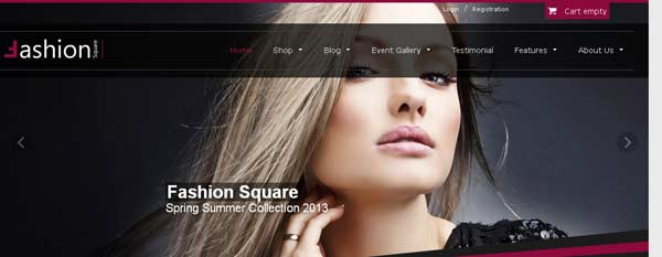 Fashion Square - Fashion Square