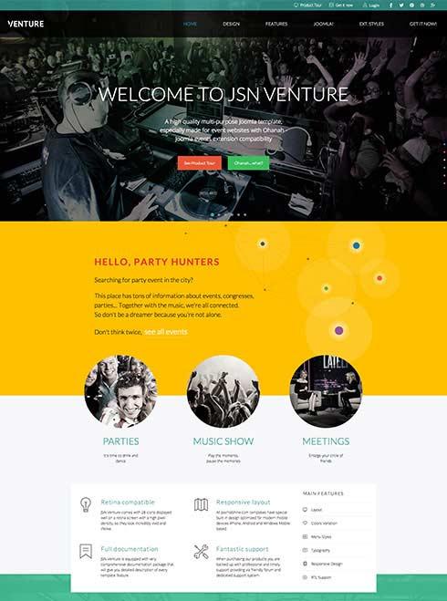 JSN Venture