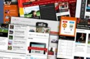 Joomla News Themes