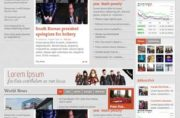 Shaper News III - Joomla News Magazine Themes