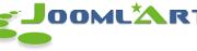 JoomlArt Logo