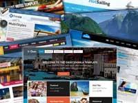 Best Hotel & Travel Joomla Templates