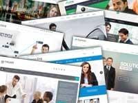 Best Responsive Business Joomla Templates