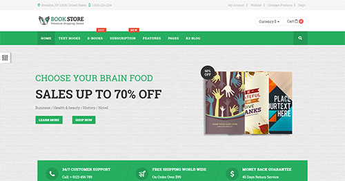30+ best ecommerce joomla templates 2018 - jooexplorer, Powerpoint templates