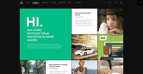 JA Fixel - Ecommerce Joomla Templates