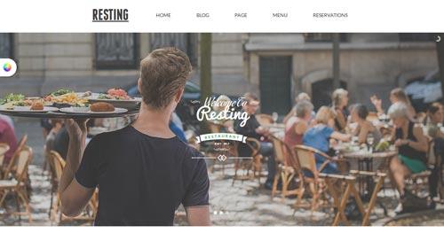 ST-Resting