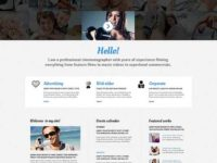TM Don Joomla Theme