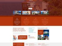 TM Real Estate Joomla Theme