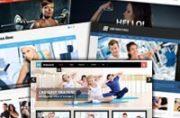 Best Fitness Joomla Templates
