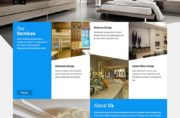 JA Decor Joomla Theme