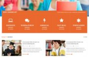 BT Education Joomla Theme