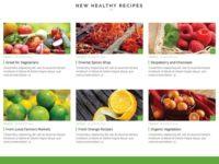 Shaper Organic Life Joomla Theme