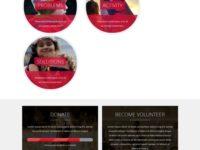 Vision Joomla Template