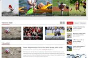 TheDaily Joomla Template