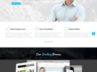 Jollyness Joomla Template