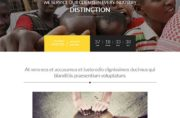 JA Charity Joomla Template