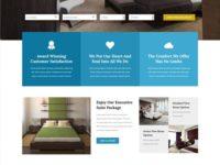 Luxon Joomla Template