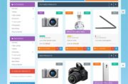Homeshop Joomla Theme
