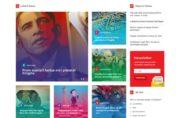 Newedge Joomla Template