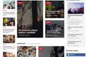 VerityMag Joomla Template