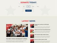 Politist Joomla Template