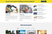 BrickPress Joomla Template