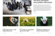 News365 Joomla Template