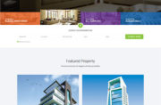 Empire Joomla Template
