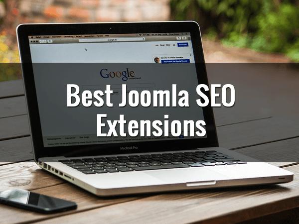 Joomla SEO Extensions