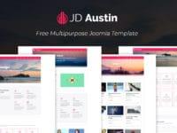 JD Austin