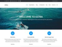 Difference Between WordPress Themes and Templates